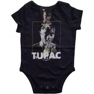 Tupac Kids Baby Grow: Praying (24 Months)