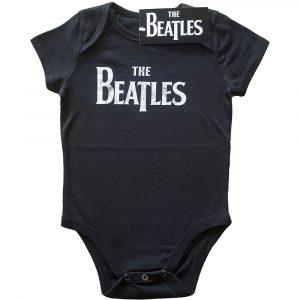 The Beatles Kids Baby Grow: Drop T Logo (24 Months)
