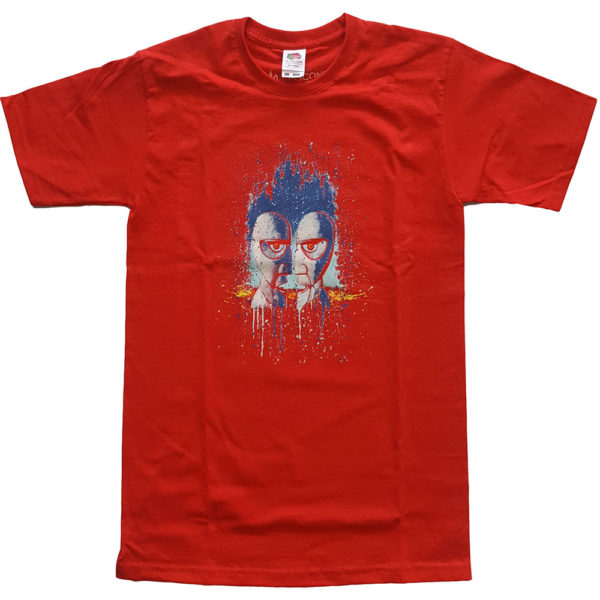 Pink Floyd Kids T-Shirt: Division Bell Drip (13-14 Years)