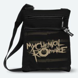 RockSax My Chemical Romance Parade Body Bag