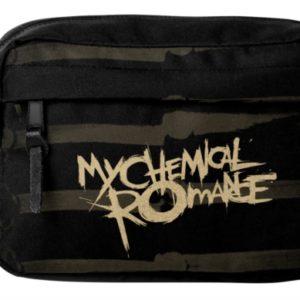 RockSax My Chemical Romance Parade Wash Bag
