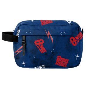 RockSax David Bowie Galaxy Wash Bag