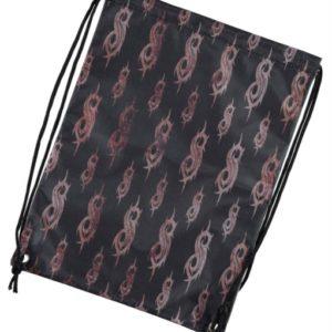 RockSax Slipknot Rusty Draw String Bag