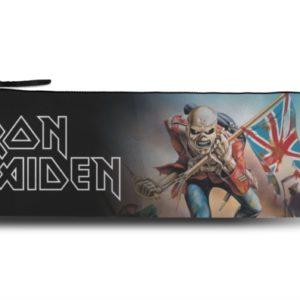 RockSax Iron Maiden Trooper Pencil Case