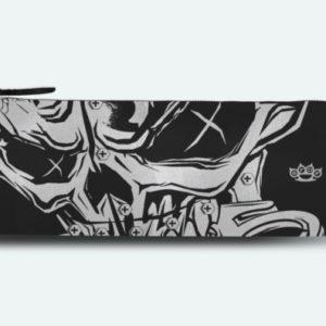 RockSax Five Finger Death Punch Knuckle Pencil Case