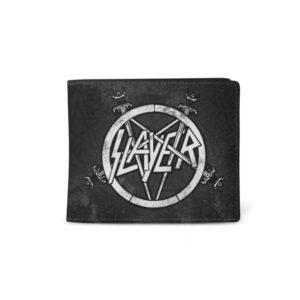 RockSax Slayer Swords V2 Wallet