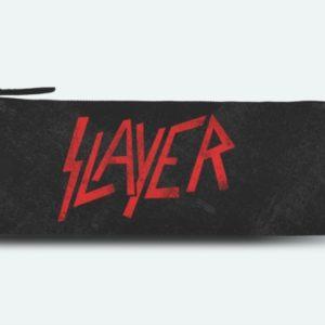 RockSax Slayer Logo Pencil Case