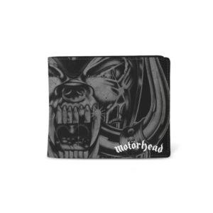RockSax Motorhead Warpig Zoom Wallet