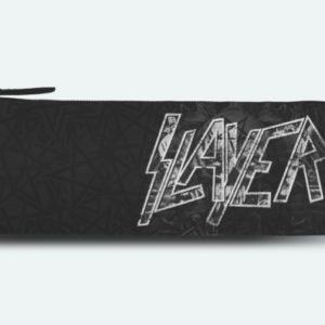 RockSax Slayer Distorted Pencil Case