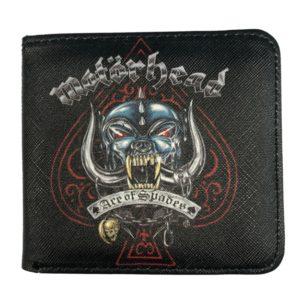 RockSax Motorhead Ace of Spades Wallet