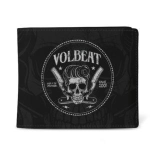 RockSax Volbeat Since 2001 Wallet