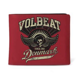 RockSax Volbeat Made In Wallet