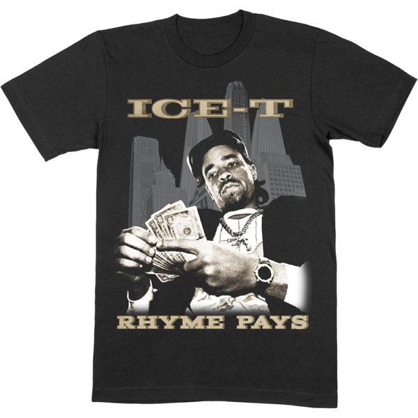 Ice-T Mens T-Shirt: Make It (XX-Large)