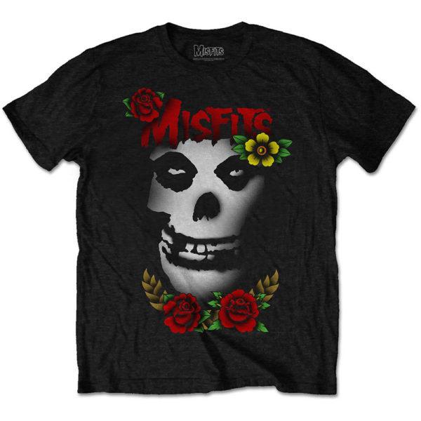 Misfits Mens T-Shirt: Traditional (XX-Large)